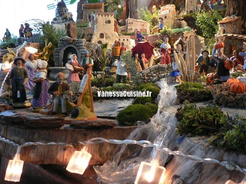 Le Noël chez Baga