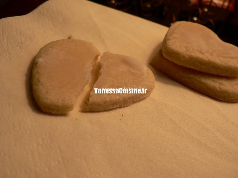 les petits gâteaux de l'Avent..après