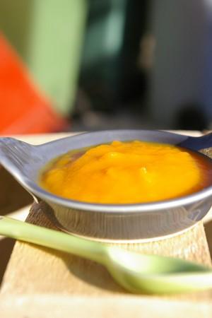 D jeuner au soleil avec baga vanessa cuisine - Cuisine au pays du soleil ...