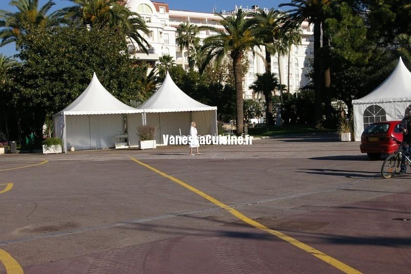 Cannes, aujourd'hui