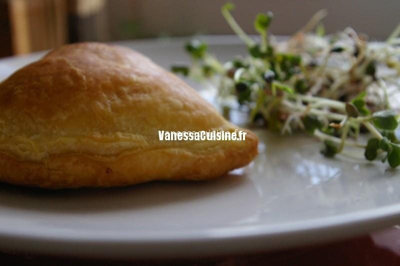 Déjeuner autour de la poire...