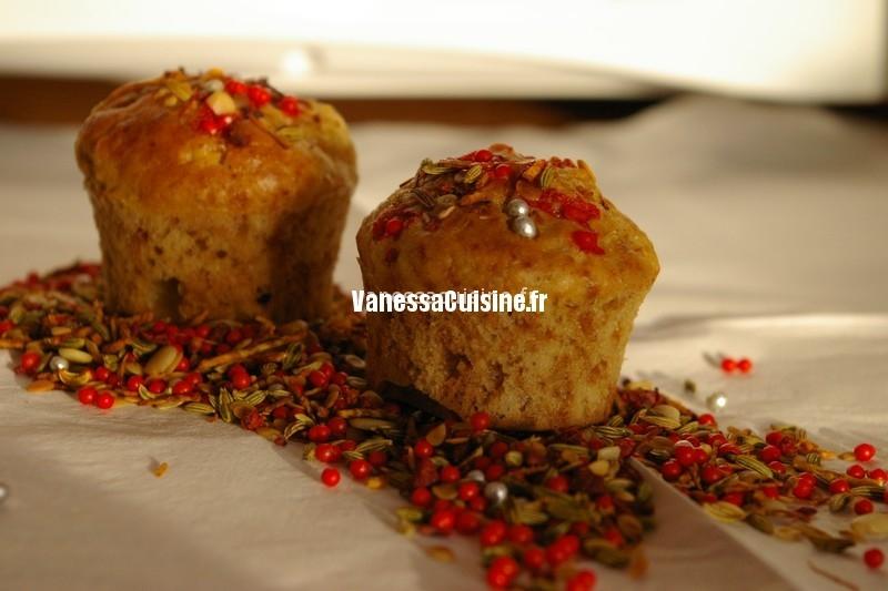 bouchées à la marmelade d'orange amère et au pan masala