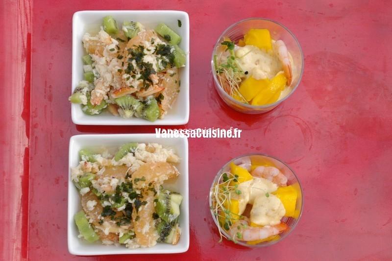 5 recettes pour un déjeuner d'anniversaire