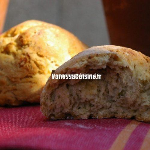 pain au muesli