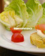 recette de pain au safran