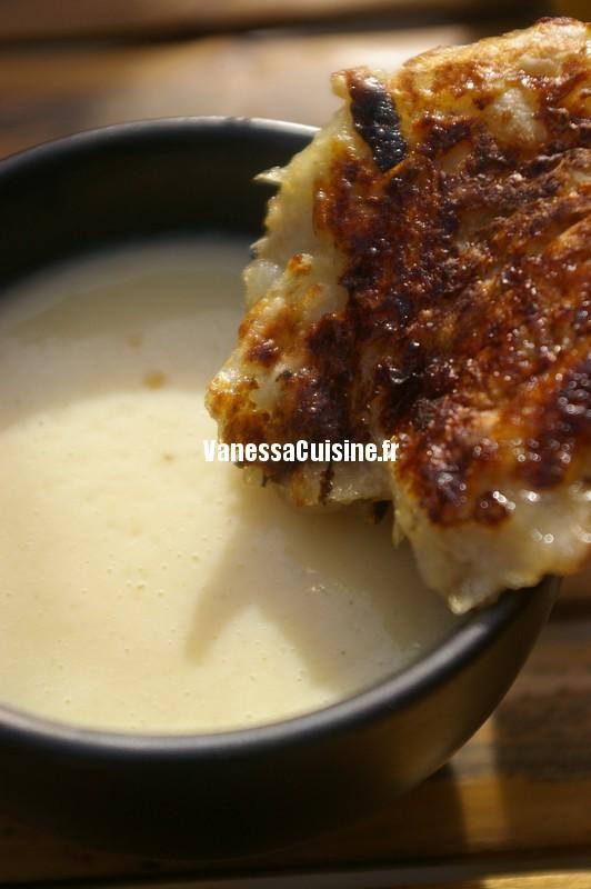 recette de beignets de manioc