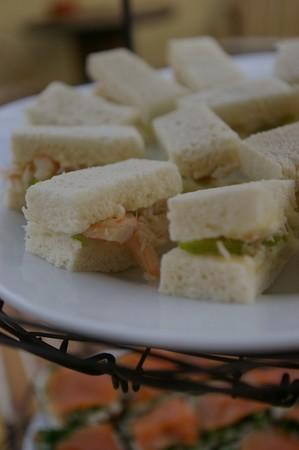 recette de sandwiches au crabe et granny smith