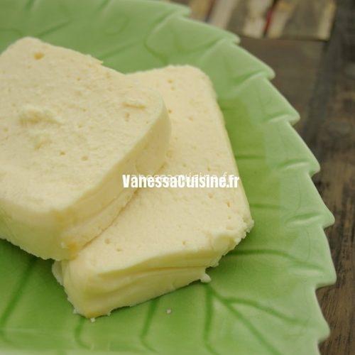 recette de terrine de saint-jacques, beurre blanc
