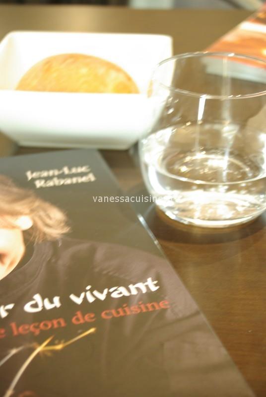 """un cours avec JL Rabanel, Arles, """"L'A Côté"""""""