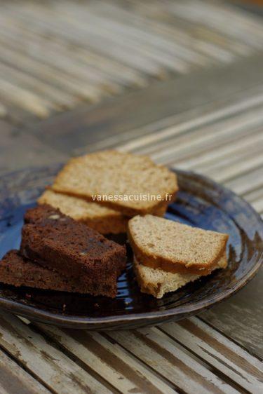 3 recettes différentes de pains d'épices