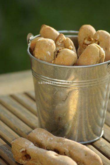 recette de benoitons à la farine d'épeautre