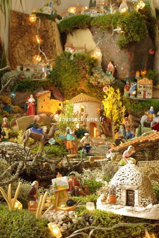 Retour sur Noël 2009,