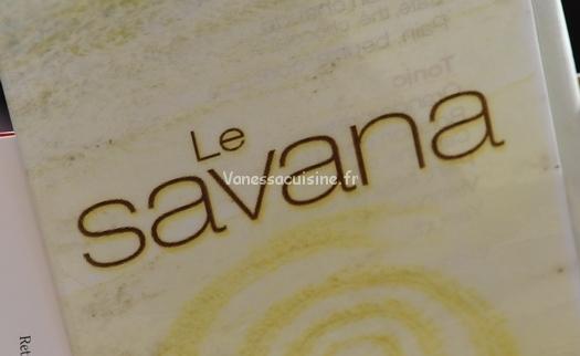 Le Savana Café, Port Fréjus
