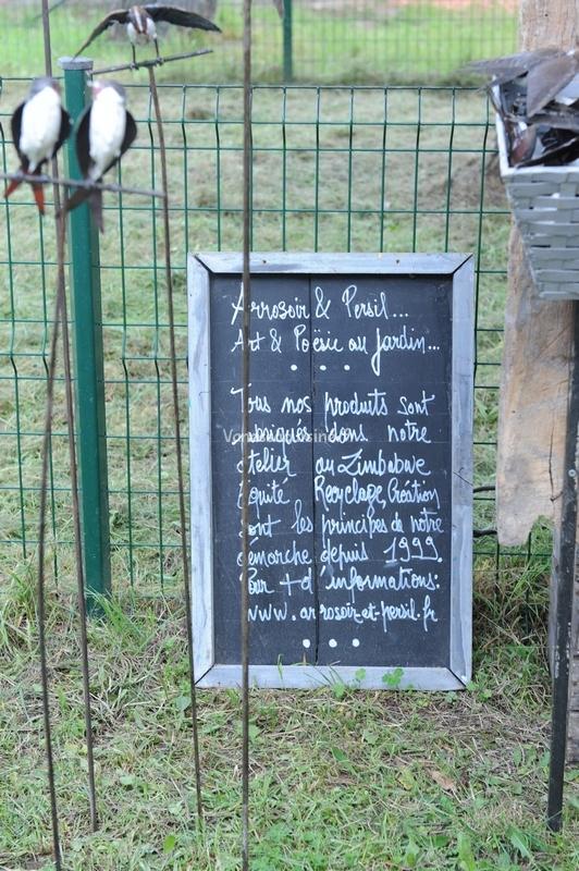 La fête des plantes, Fréjus