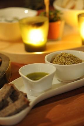 Dukkah...ou comment épicer vos apéritifs !