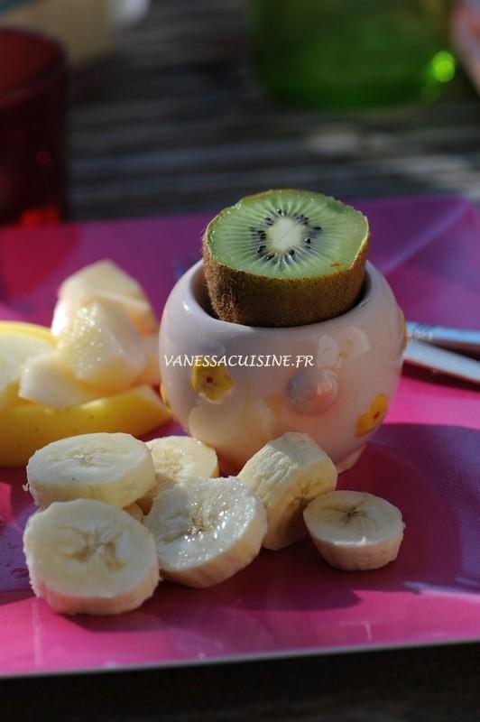 photo de fruits