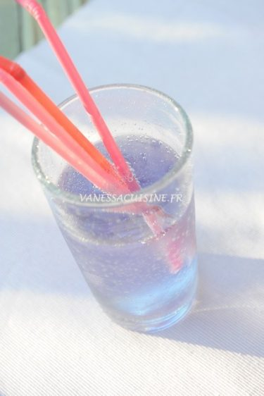 recette de cocktail ultra violet