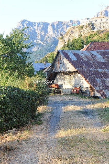 L'Eton Mess aux framboises des Alpes