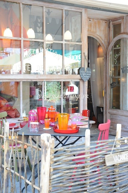 Seyne les Alpes, Barcelonnette et la plus belle boutique déco' du monde !
