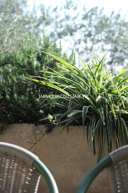 Rencontre de jardins 2012, Gassin (Var)