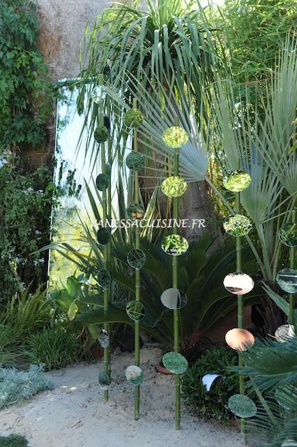 Rencontres jardins gassin