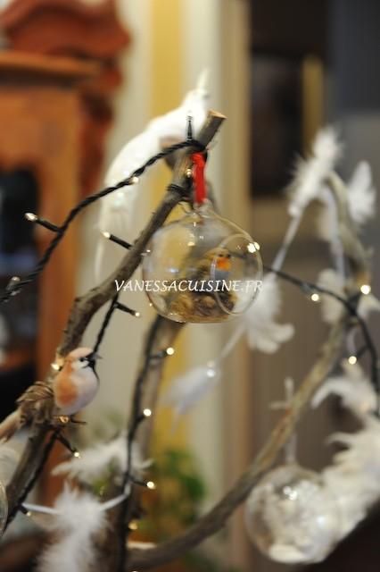 Un Noël tout en douceur chez Baga et les 13 desserts