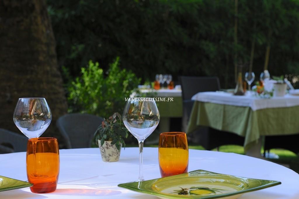 Le Jardin de Sébastien (Saint Raphaël), le blog