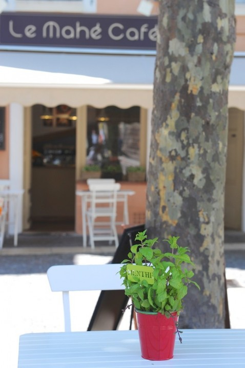 Le Mahé Café (Fréjus)