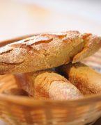 recette de baguette sans gluten