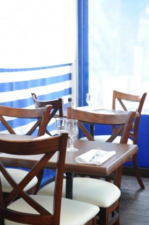 restaurant Le Provençal Fréjus