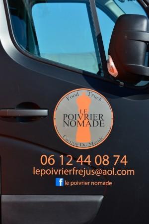 Le Poivrier nomade, food truck, Fréjus - Vanessa Romano photographe et styliste culinaire (4)