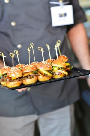 Foie gras Maison Soulard - Les Etoles de Mougins 2015 - Vanessa Romano photographe et styliste culinaire