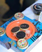 degustation de caviar français