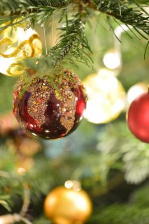 Beerenpunsch - Vin chaud aux fruits rouges et aux épices