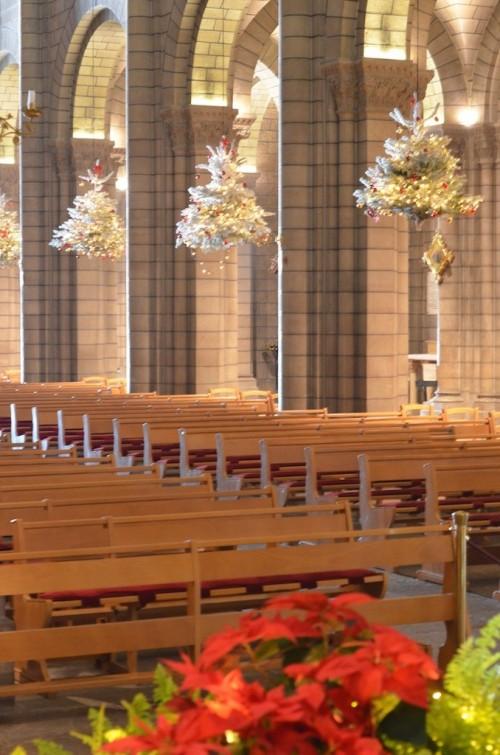 Cathédrale Notre dame de l'Immaculée Monaco
