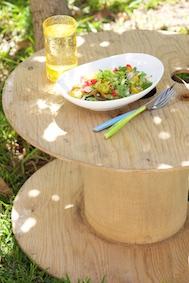 Photo d'un miam ô légumes par Vanessa Romano