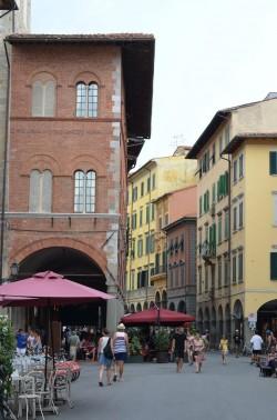 Vacances Italie Pise - Vanessa Romano photographe et styliste culinaire DSC_0363