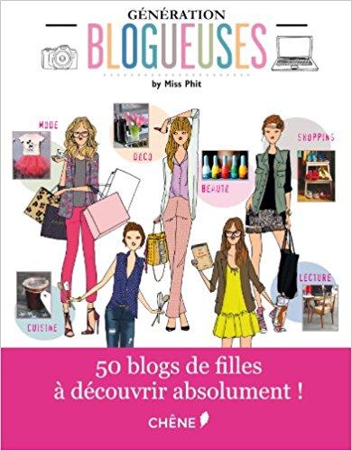 Génération Blogueuses, Vanessa Romano