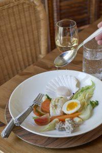 recette d'aïoli provençal d'hiver