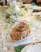 recette de terrine de faisan aux blettes