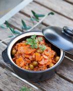 Recette du fricot de carottes de Mamy