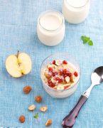 recette de yaourts de coco