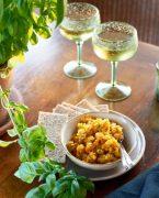 recette de la salsa modenese