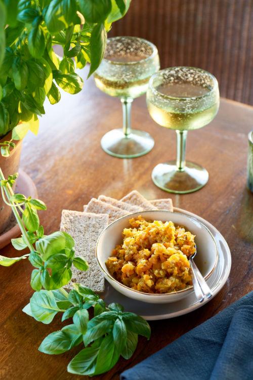 photo culinaire de la salsa modenese
