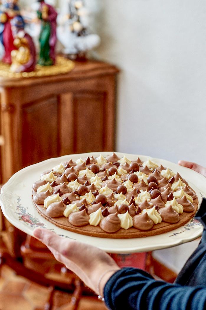 planning cours de pâtisserie Fréjus