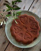 recette de moelleux au chocolat sans gluten