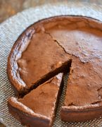 recette du fondant baulois sans gluten