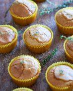 recette de muffins au maïs sans gluten