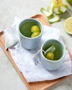 recette de thé à la bergamote