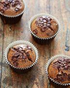 recettes de muffins aux pépites de chocolat sans gluten